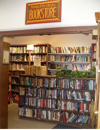 Friends of the Taos Library Bookstore